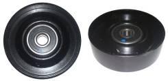 Ролик натяжителя приводного ремня CR14/QG13/QG15/QG16/QG18/VQ35 00 Nissan Tino, QG18DE