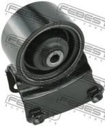 Подушка двигателя задняя FEBEST MMN28RR