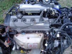 Двигатель. Toyota: Mark II Wagon Qualis, Camry Gracia, Scepter, Celica, Harrier, Camry, MR2 Двигатель 5SFE