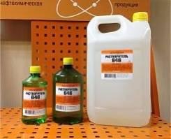 Тех. жидкость НижегородХимПром Растворитель 646 1 л. (ГОСТ 18188-72) (20/кор)