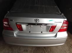 Задняя часть автомобиля. Toyota Premio