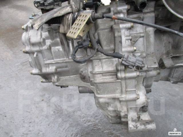 АКПП. Honda: Jazz, Mobilio, City, Fit Aria, Mobilio Spike, Fit Двигатели: L12A1, L13A1, L13A2, L13A5, L15A1, L15A, L12A2, L12A3, L13A3, L13A8, L15A2...