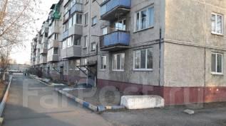 2-комнатная, улица Рабочая 1-я 39. Угловое, частное лицо, 43 кв.м. Дом снаружи