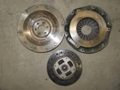 Сцепление. Nissan Pulsar, FNN14 Двигатель GA15DS