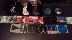 Зарубежные Музыкальные CD Диски