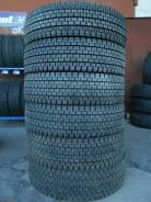 Dunlop Dectes SP001. Зимние, без шипов, 2012 год, износ: 20%, 4 шт. Под заказ