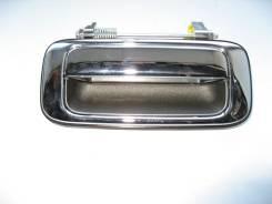 Ручка двери внешняя. Toyota Land Cruiser, FJ80, FZJ80, HZJ80, HZJ81, HDJ80, HDJ81 Двигатели: 1HZ, 1HDT, 3FE, 1FZFE, 1HDFT, 3F, 1FZF