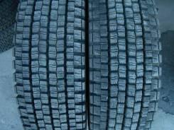 Dunlop Dectes SP001. Зимние, без шипов, износ: 20%, 2 шт