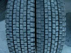 Dunlop Dectes SP001. Зимние, без шипов, 2012 год, износ: 20%, 4 шт