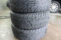Dunlop Grandtrek. Всесезонные, 2012 год, износ: 10%, 4 шт