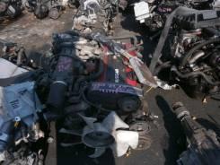 Двигатель в сборе. Nissan Silvia, KS13 Двигатель CA18DE. Под заказ