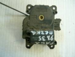 Сервопривод заслонок печки. Toyota Gaia, SXM15 Двигатель 3SFE