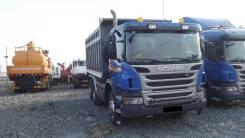 Scania. Продается грузовой самосвал , 12 740 куб. см., 25 500 кг.