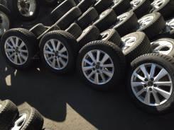 Bridgestone FEID. 7.0x17, 5x114.30, ET50, ЦО 73,0мм.