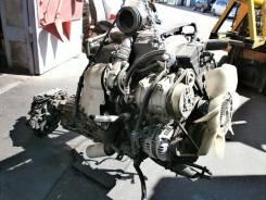 Двигатель. Isuzu Bighorn, UBS73GW Двигатель 4JX1. Под заказ