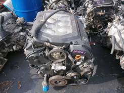 Двигатель в сборе. Honda Inspire, UA5 Двигатель J32A. Под заказ