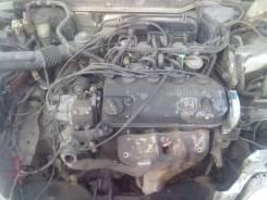 Двигатель. Honda Civic Двигатель D15B