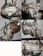 АКПП. Toyota Duet, M110A Двигатели: EJDE, EJVE