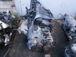Двигатель. Honda Partner, GJ3 Двигатель L15A. Под заказ