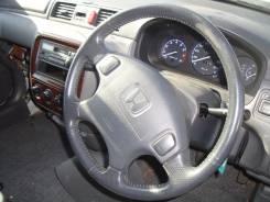 Руль. Honda: Civic Ferio, Civic, Integra SJ, CR-V, Partner, Orthia Двигатель B20B