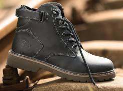 Ботинки Гриндерсы. 41
