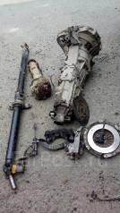 Подушка коробки передач. Subaru Impreza, GFA, GC6, GC4, GF6, GD3, GC2, GF4, GG3, GF2 Двигатели: EJ15E, EJ18E, EJ16E, EJ181, EJ151, EJ152