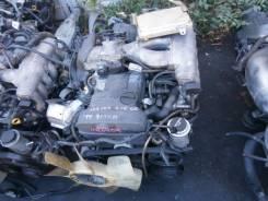 Двигатель в сборе. Toyota Aristo, JZS147E, JZS147 Двигатель 2JZGE. Под заказ