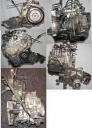 Вариатор. Subaru Vivio, KK4 Двигатель EN07Y