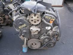 Двигатель в сборе. Honda Saber, UA4 Двигатель J25A. Под заказ