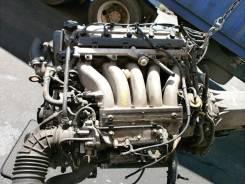 Двигатель в сборе. Honda Saber, UA2 Двигатель G25A. Под заказ