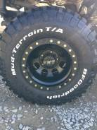 Mickey Thompson Classic Baja Lock. 10.0x15, 5x139.70, ET-46