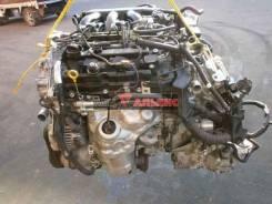 Двигатель. Nissan Murano, Z51 Двигатель VQ35DE. Под заказ