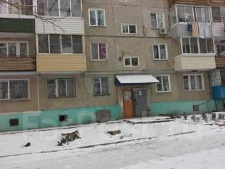 2-комнатная, с. Некрасовка Ленина,6. Индустриальный, агентство, 48 кв.м.