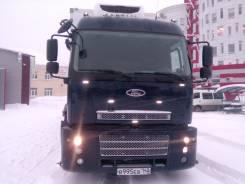 Ford Cargo. Продам грузовой рефрижератор FORD Cargo CKL1, 8 974 куб. см., 15 000 кг.