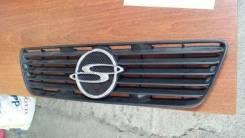 Решетка радиатора. SsangYong Istana
