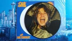 "Vinyl / Винил OZZY Ozbourne ""Picture"" MR. Crouwley LIVE-1982, US"