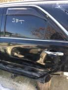Дверь боковая. Toyota Mark II Wagon Blit Toyota Mark II