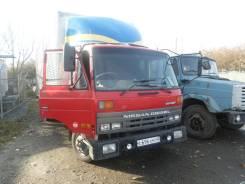 Nissan Diesel Condor. Продается грузовик Ниссан Дизель, 7 000 куб. см., 5 000 кг.