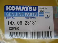 Запасные части для спецтехники Komatsu