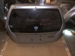 Крышка багажника. Subaru Forester, SG5, SG9