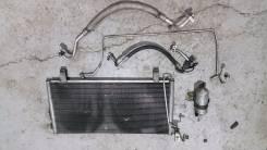 Кондиционер салона. Nissan Laurel, GC35, HC35, GNC35, SC35, GCC35 Двигатель RB25DET