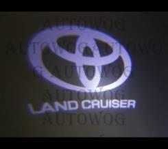Подсветка. Toyota Land Cruiser, URJ202W, GRJ76K, URJ202, GRJ79K, VDJ200, J200 Двигатели: 1URFE, 1GRFE, 1VDFTV, 3URFE