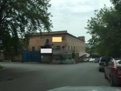 Сдам производственное помещение с отдельным входом и подъездом для фур. 852 кв.м., улица Пионерская 1, р-н Центр