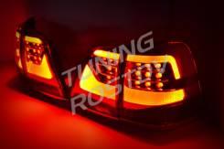 Стоп-сигнал. Toyota Land Cruiser, VDJ200, UZJ200W, UZJ200