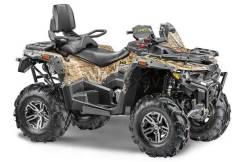 Stels ATV 800G Guepard Trophy. исправен, без птс, без пробега