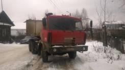 Tatra T815. Продам Сцепку Татра+П. прицепом Кеннис, 18 000куб. см., 27 000кг., 6x6
