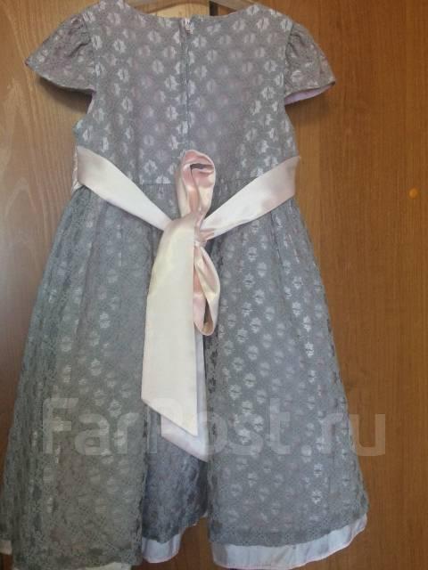 Платья. Рост: 98-104, 104-110, 110-116 см