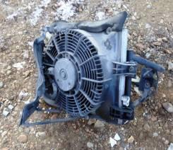 Радиатор кондиционера Toyota TOYO ACE N04C