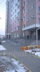 1-комнатная, улица Сысоева 19. Индустриальный, агентство, 38 кв.м.