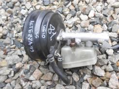 Главный тормозной цилиндр Toyota ALTEZZA